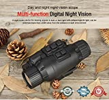 Canis Latran Outdoor Tactical Hunting 3x32 Multifunctional Digital Night Vision