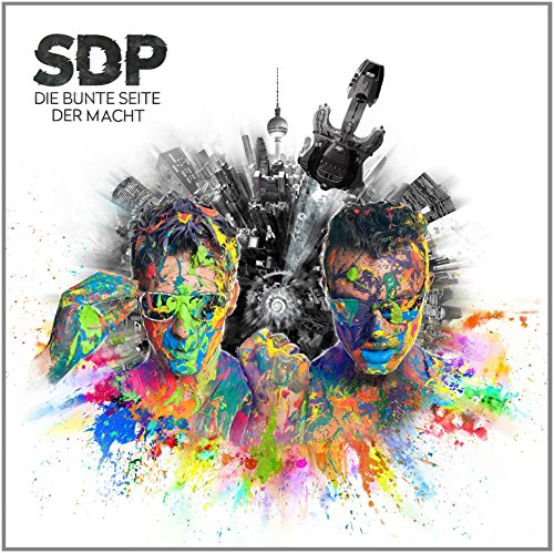 SDP-Die Bunte Seite Der Macht-DE-3CD-FLAC-2017-VOLDiES Download