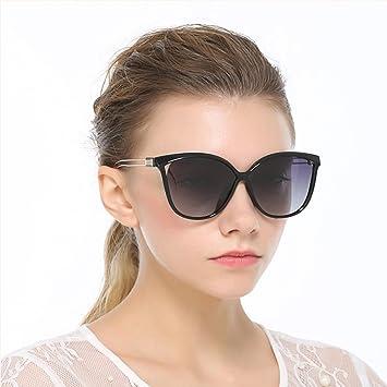 CJ 2018 Nuevas Gafas de Sol polarizadas de la Manera de Las ...
