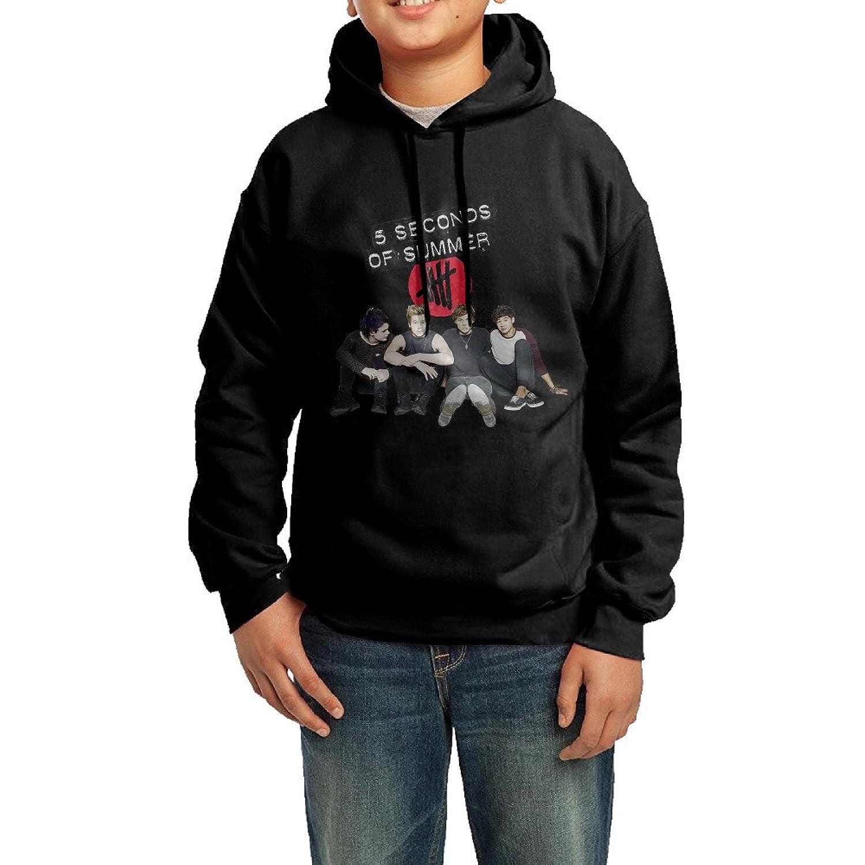 discount TMDING Youth 5sos Fleece Hoodie save more