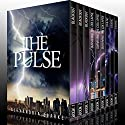 The Pulse Super Boxset: EMP Post-Apocalyptic Fiction Audiobook by Alexandria Clarke, James Hunt Narrated by Tia Rider Sorensen, Romona Master, Mikela Drew