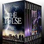 The Pulse Super Boxset: EMP Post-Apocalyptic Fiction | Alexandria Clarke,James Hunt