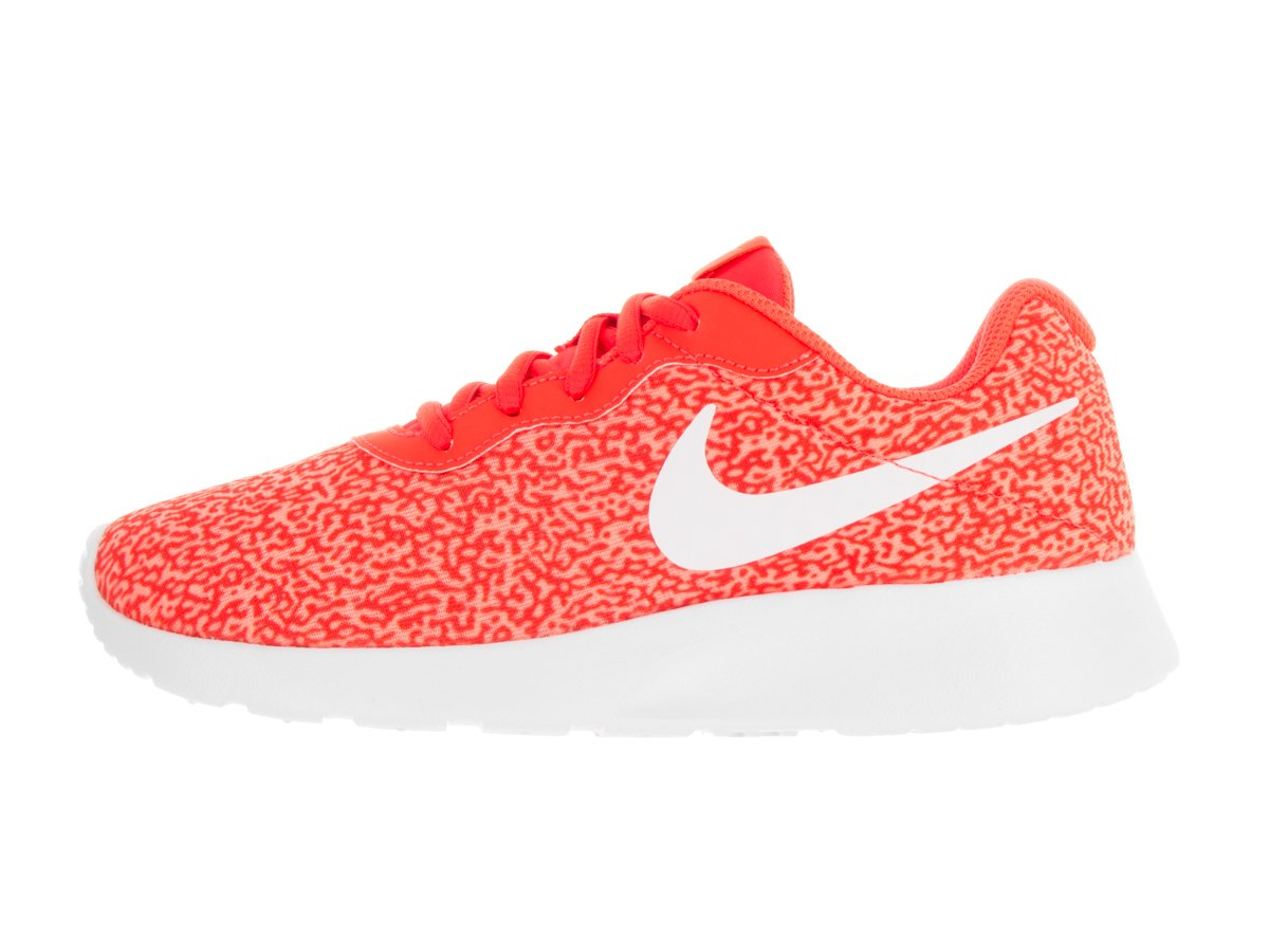 Nike 820201-600, Chaussures de Sport Femme, Orange (Bright Crimson/Bright Crimson), 36.5 EU