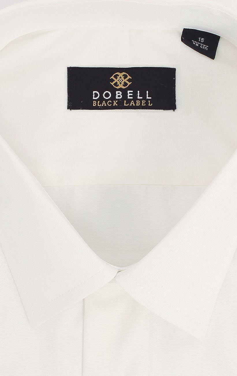 Chemise Accessoires IvoireVêtements Homme Dobell Et sdhCQrt