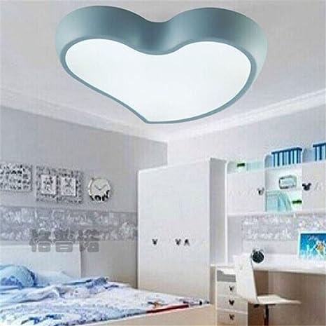 BRIGHTLLT Moderno y minimalista y cálido amor romántico-LED ...