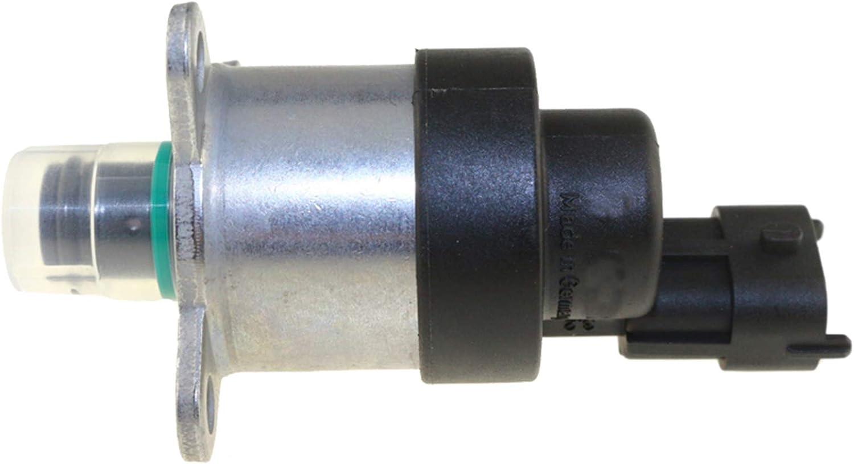 0928400726 71754810 Capteur de Pompe /à Injection de Carburant SINOCMP CR R/égulateur de Pompe /à Injection de Carburant Valve de contr/ôle de Mesure pour Alfa Lancia Fiat DUCATO 120 130 Multijet 2,3 D
