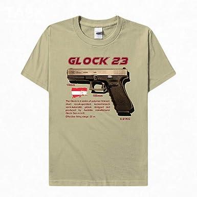 RUZHENG-Austria-Pistol Series-GLOCK23-Military Fan-Jesus Game CSGO ...