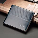 JD Million shop 2017 Top Hot Sale Men's Wallets Purse For Coins Money Clip Clutch Portfolio Men Dollar Price Luxury Constructor High Quality