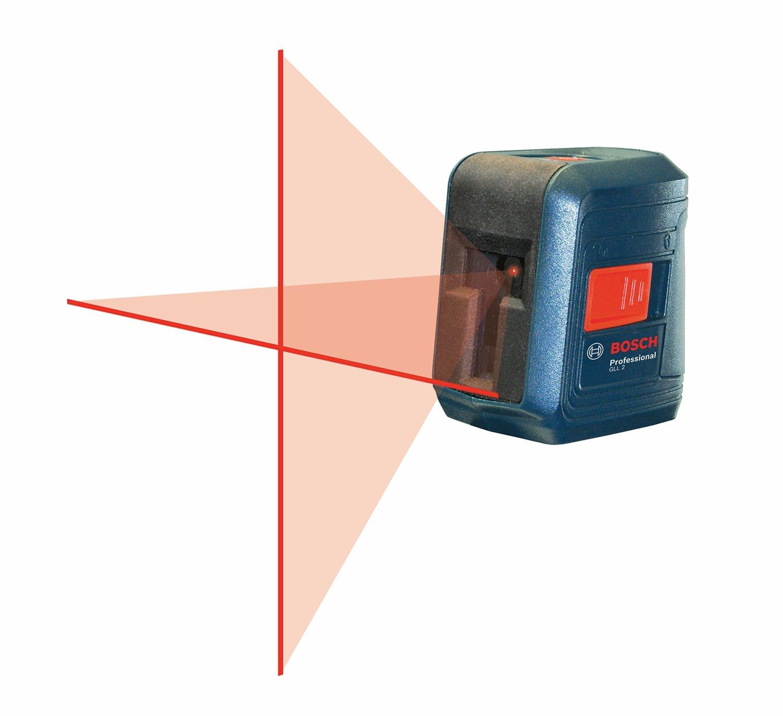 Bosch GLL 2 Cross-Line Laser Level