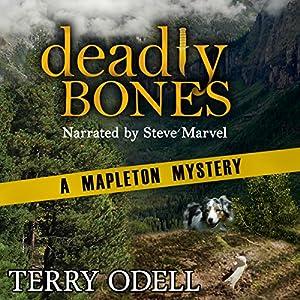 Deadly Bones Audiobook