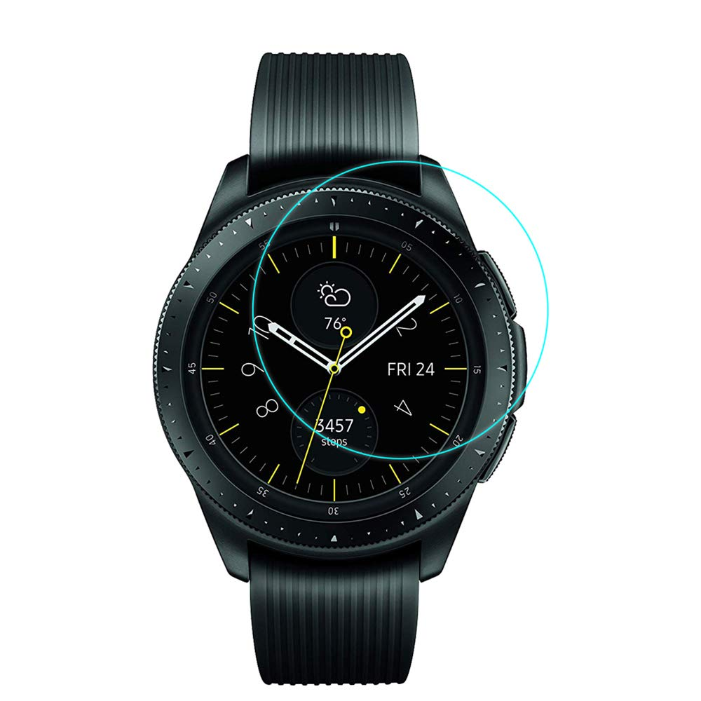 Vidrio Protector para Galaxy Watch 42mm x2 UPONEW -7GMF3CHJ