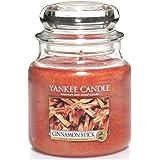 Yankee Candles Medium Jar Candle - Cinnamon Stick