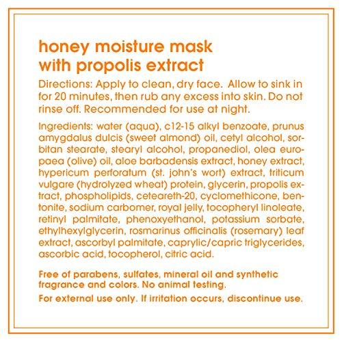 Buy nourishing face mask