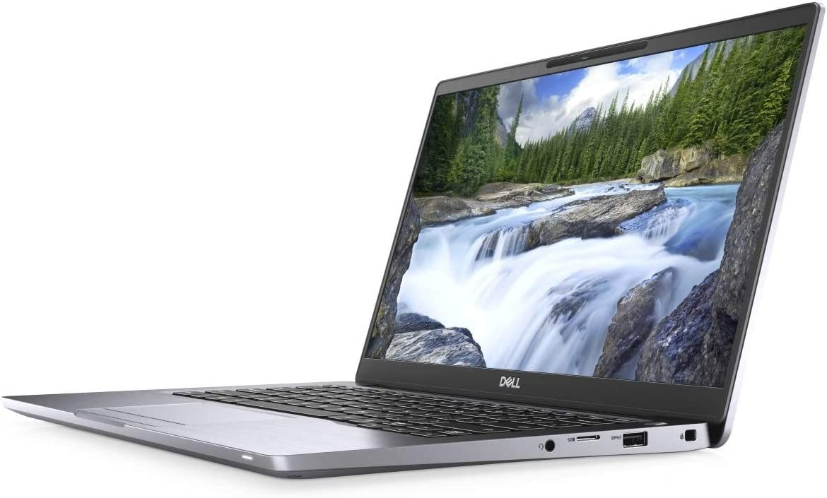 Dell Latitude 14 - 7400 Business Laptop Computer | 14.0 inch FHD Touchscreen | Intel Core i5-8365U | 16GB DDR4 | 256GB PCIe M.2 NVMe SSD | Fingerprint | Windows 10 Pro | Aluminum