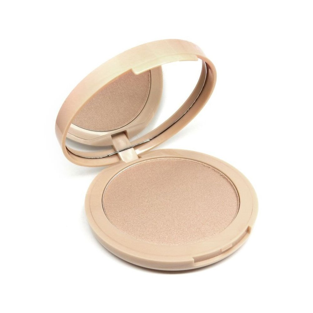 (6 Pack) W7 GlowCoMotion Shimmer Highlight and Eyeshadow Compact (並行輸入品) B0752MRTDP