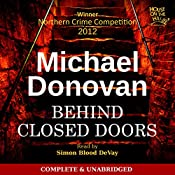 Behind Closed Doors: Eddie Flynn, Book 1 | Michael Donovan