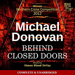 Behind Closed Doors Audiobook