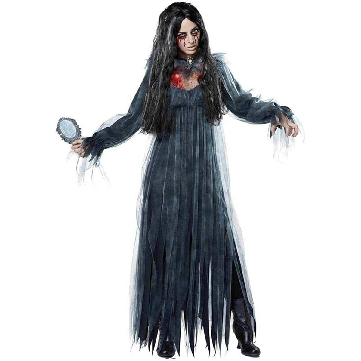 Legend of Bloody Mary Adult Costume: X-Large