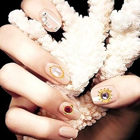Herramienta, beikoard, adhesivo 3d Pegatinas Nail Art DIY ...