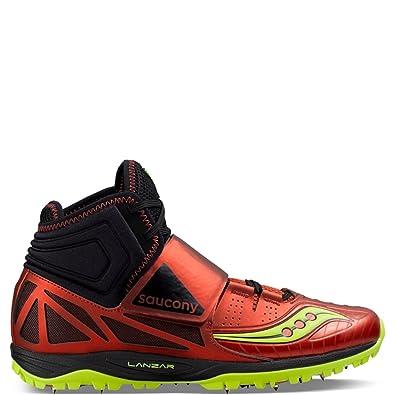 Saucony Men's Lanzar Jav2 Track and Field Shoe