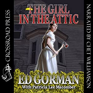The Girl in the Attic Audiobook