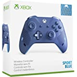 Xbox Wireless Controller – Sport Blue Special...