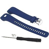 D2D Vervangende Horlogeband Sport Horlogeband Armband Polsbandjes Accessoire & Gereedschap voor Garmin Vivosmart