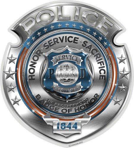 Enforcement Courage sacrifice Patriotic Perfect product image