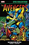 Avengers Epic Collection: Masters of Evil (Epic Collection: Avengers)