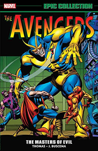 marvel masters of evil - 5