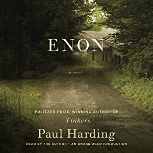 Enon Audiobook