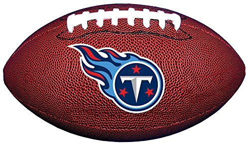 NFL Tennessee Titans 3D Football Magnet