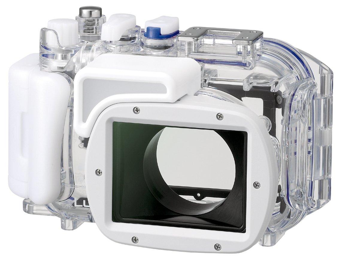 Panasonic DMW-MCZX1 40m Underwater Housing For Lumix ZX1