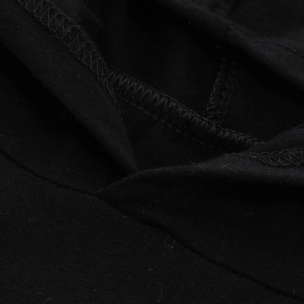 GoodLock Baby Boys Tops Toddler Kids Letter Hoodie Tops Sweatshirt Coat Outerwear Outfits