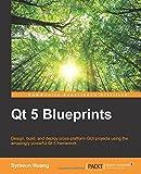 Qt5 Blueprints