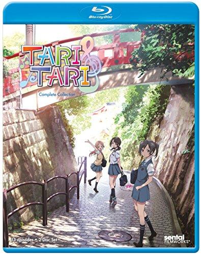 Tari Tari: Complete Collection [Blu-ray]