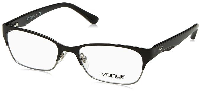 ea6d56a7674a Vogue VO 3918 Women s Eyeglasses at Amazon Women s Clothing store