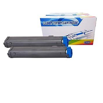Okidata B4400 Toner Cartridge 43502301 Compatible Oki B4400 B4500 B4550 B4600