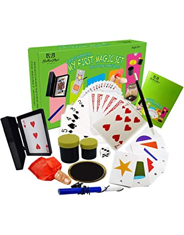 Amazon Ca Magic Kits Accessories Toys Games