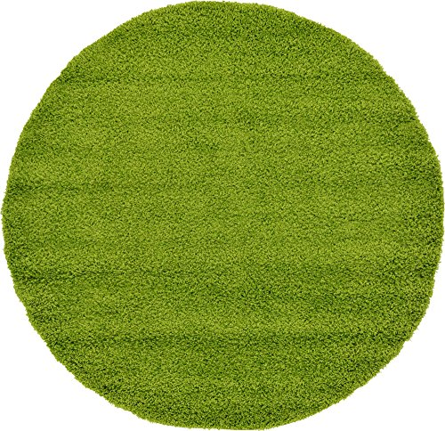 A2Z Rug Shaggy Collection 6 Feet product image
