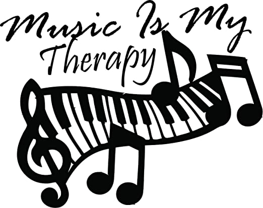 com all things valuable music therapy quote piano keyboard