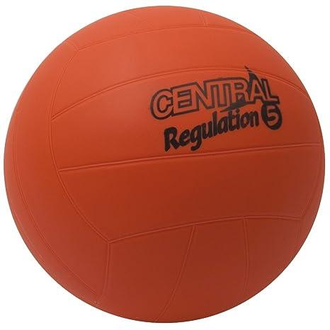 Central Panel de pelotas de deportes de equipo Reglamento fútbol ...