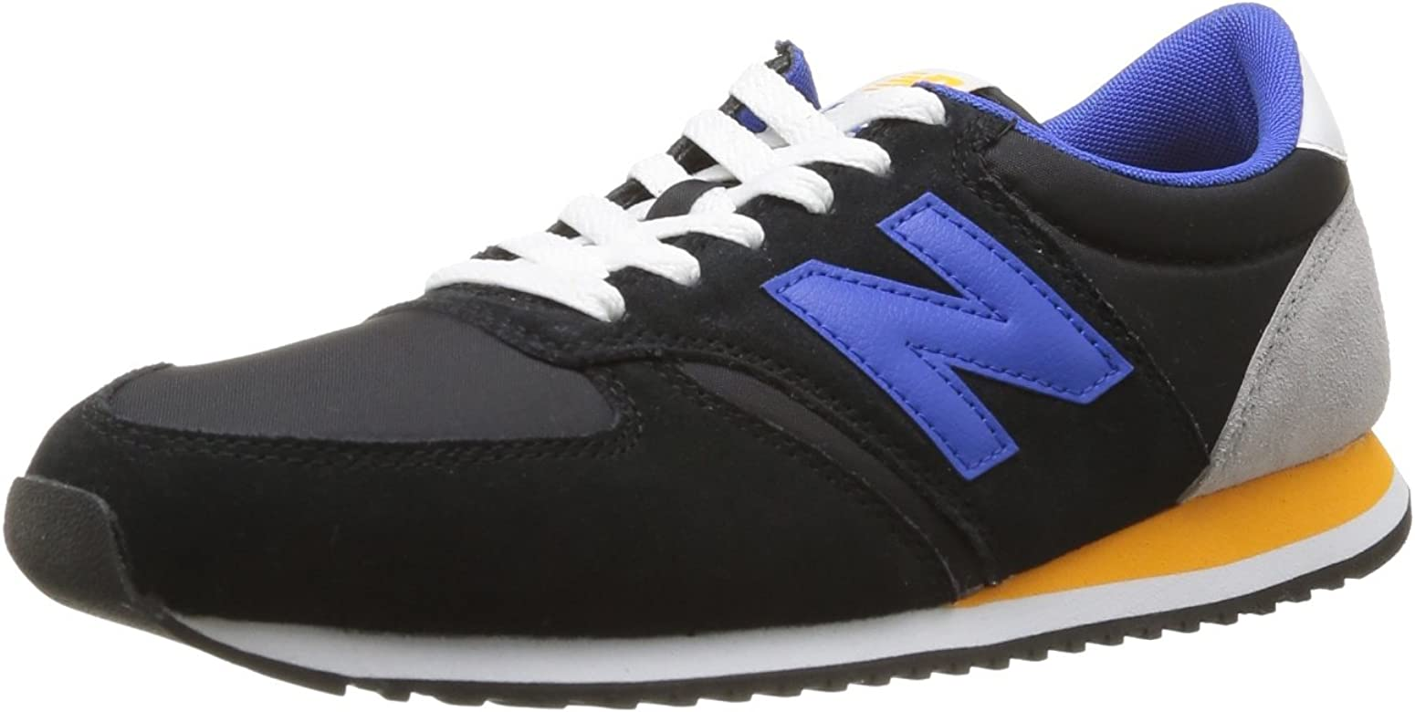 new balance u420 hombres zapatillas