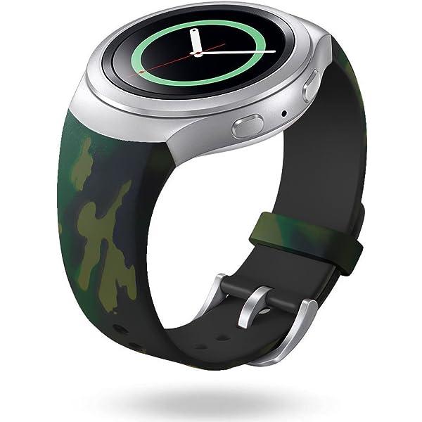 iFeeker para Samsung Gear S2 SM-R720 / R730 Reemplazo de Reloj ...