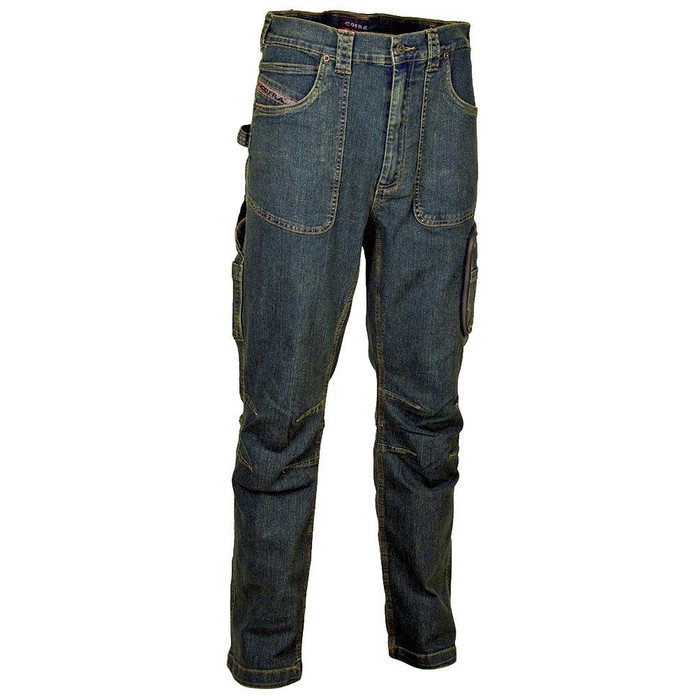 TALLA 54. Cofra Barcelona Jeans