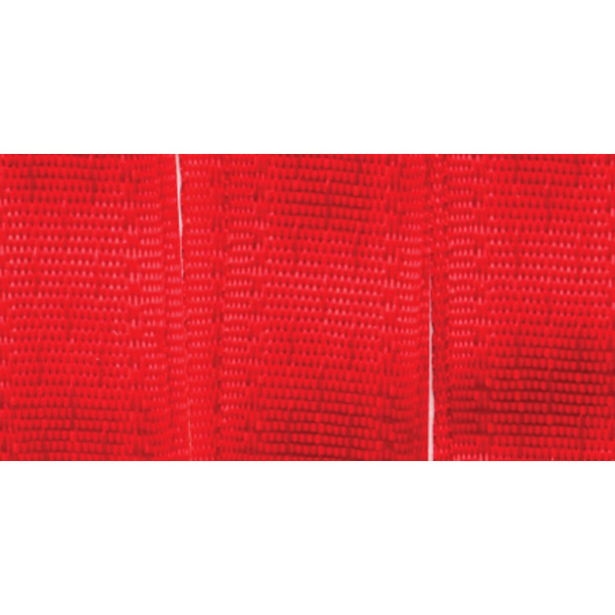 Wrights 117-608-076 Polyester Iron-On Hem Tape, Scarlet, 3-Yard Notions - In Network