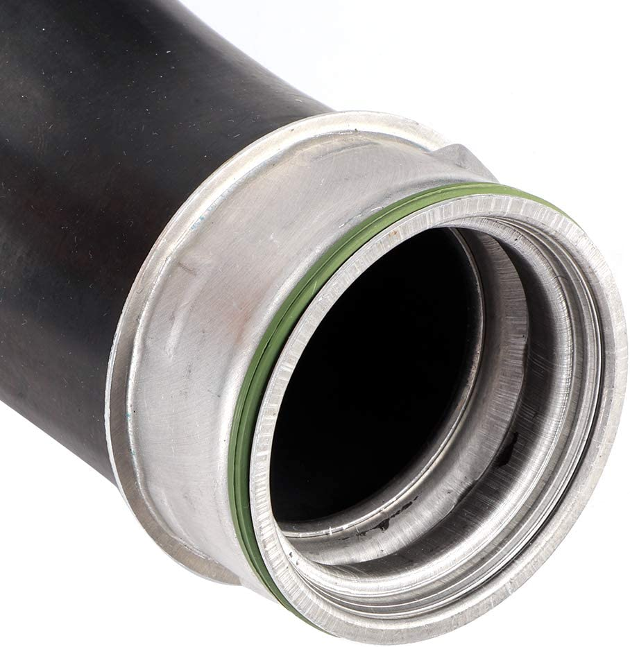 Tubo di aspirazione del tubo flessibile dellintercooler turbocompressore 2045280982 Adatto per MERC-EDES BE-NZ CLASSE C W204//C220