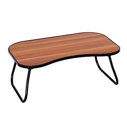 Mulsh soporte ordenador portátil escritorio portátil mesa plegable ...