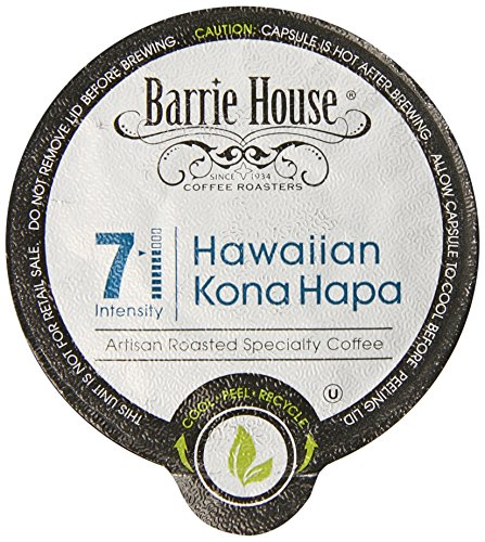 Barrie House Hawaiian Single Capsule
