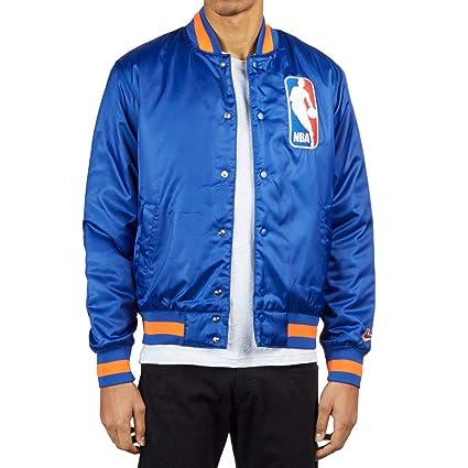 Nike SB NBA Bomber Jacket Varsity Blue